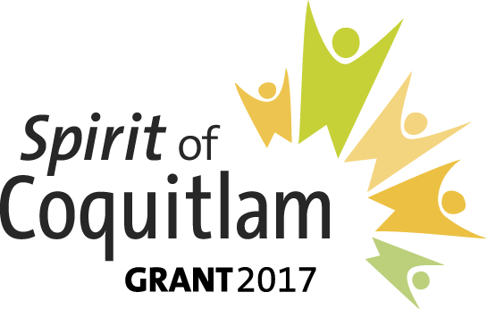 Spirit of Coquitlam Logo