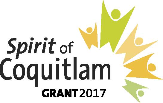 Spirit of Coquitlam Logo